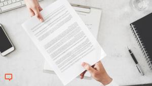 formatting in translation documents
