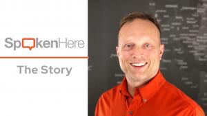 SpokenHere story, Bobby Lahiere